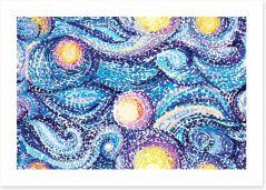 Impressionist Art Print 165803228