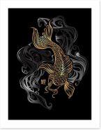 Chinese Art Art Print 166595855