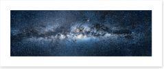 Space Art Print 166620562