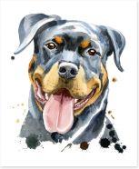 Animals Art Print 166724342