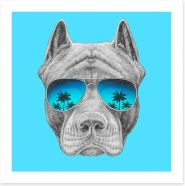 Animals Art Print 176996229