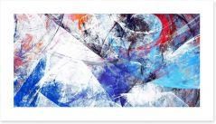 Contemporary Art Print 178863447