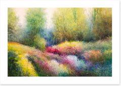 Impressionist Art Print 180214215