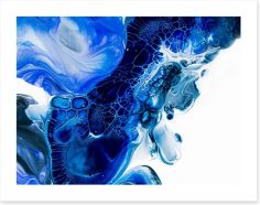 Abstract Art Print 181527689