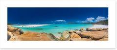 Beach Art Print 183921827