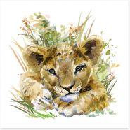 Animals Art Print 185495519