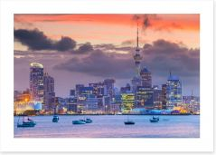 New Zealand Art Print 188947236