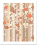 Autumn Art Print 18915619