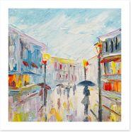 Impressionist Art Print 189994024