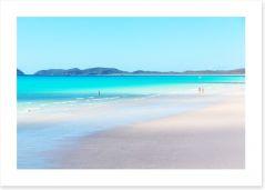Beaches Art Print 191384191