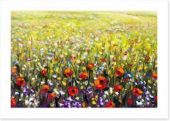 Impressionist Art Print 191494262