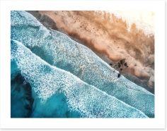 Oceans / Coast Art Print 195935162