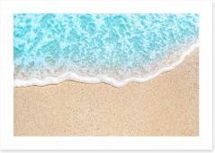 Beaches Art Print 196537505