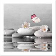 Zen Art Print 201272525