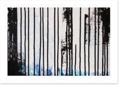 Abstract Art Print 202075612