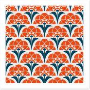 Art Deco Art Print 202137296