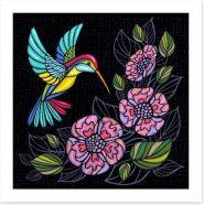 Birds Art Print 207109817