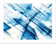 Contemporary Art Print 207338819