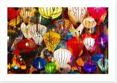 Asia Art Print 208935167