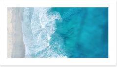 Beaches Art Print 209904146
