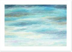 Abstract Art Print 210098876