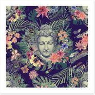Indian Art Art Print 210464078