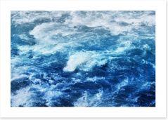 Oceans / Coast Art Print 210623603