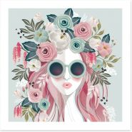 Spring Art Print 211207684