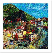 Impressionist Art Print 211960627