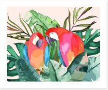 Summer Art Print 212104899