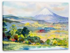 Landscapes Stretched Canvas 212990141