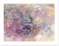 Spring Art Print 215122765
