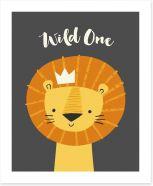 Animal Friends Art Print 215357565