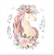Animal Friends Art Print 216269062