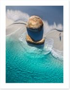 Beaches Art Print 216297703