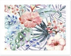Spring Art Print 216449332