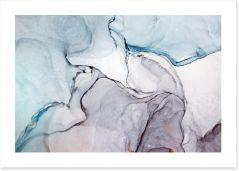 Winter Art Print 216724119