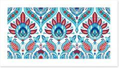 Islamic Art Print 217272025