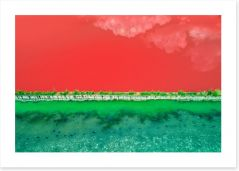 Abstract Art Print 217603102