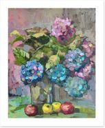Still Life Art Print 218622703