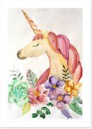 Animal Friends Art Print 222460265