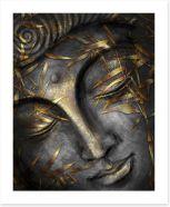 Spiritual Art Print 223362350
