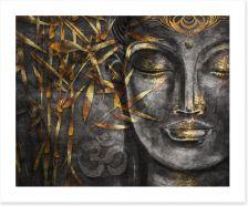 Spiritual Art Print 224356328