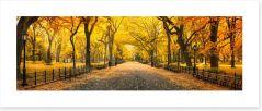 Autumn Art Print 225310262