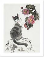 Chinese Art Art Print 226869445