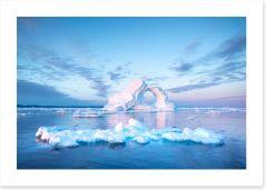 Winter Art Print 227500474