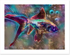 Contemporary Art Print 238239889