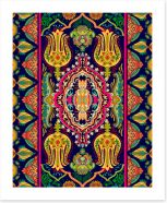 Indian Art Print 238629489