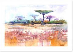 Landscapes Art Print 239024731
