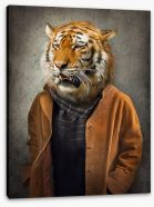 Animals Stretched Canvas 242889275